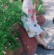 初中女生的白裤袜加上JK裙,真是这边风景独好!【79P】